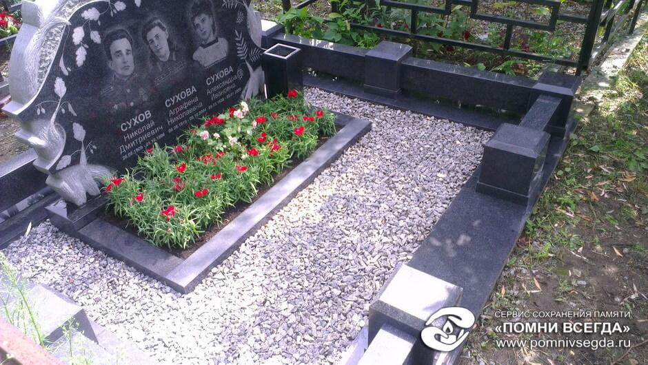 Надгробная плита фото Камышин карельский монумент